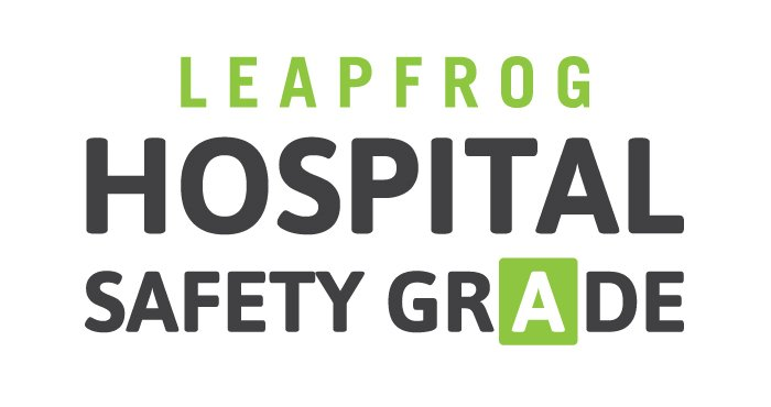 Leapfrog Hospital Safety Grades